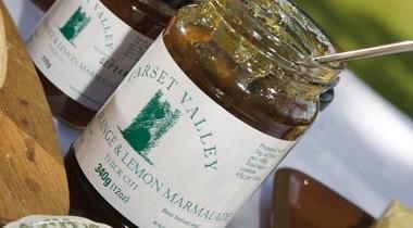 Tarset Valley Marmalade – Lady Marmalade