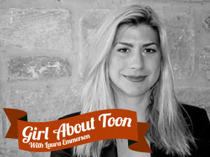 Girl About Toon
