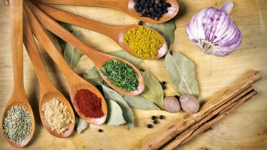 Healthy appetite: Herbal remedies