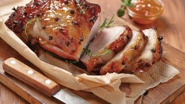 Ham buster
