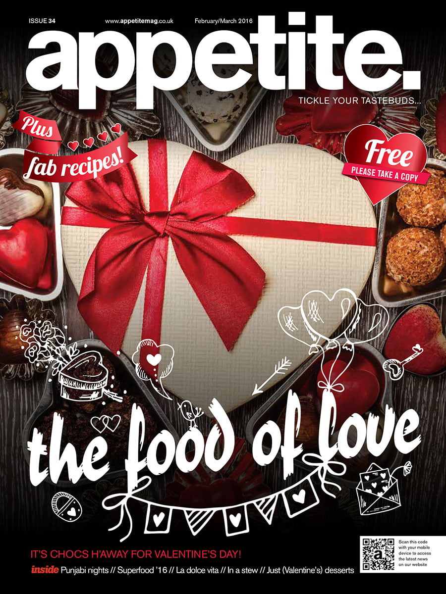 Appetite34- February/March 2016