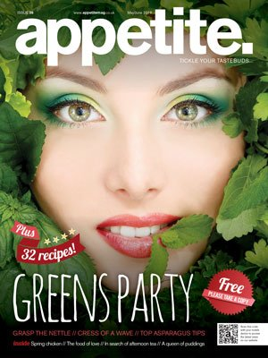 Appetite34- May/March 2016
