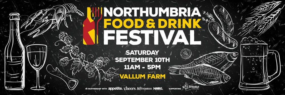 Northumbria-Food-&-Drink-Festival-Appetite-Emailer-Banner