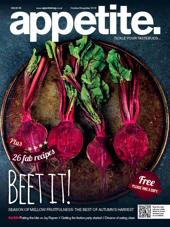 Appetite39- October/November 2016