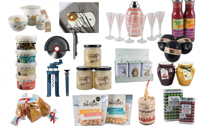 Kitchen Kit – October/November 2016