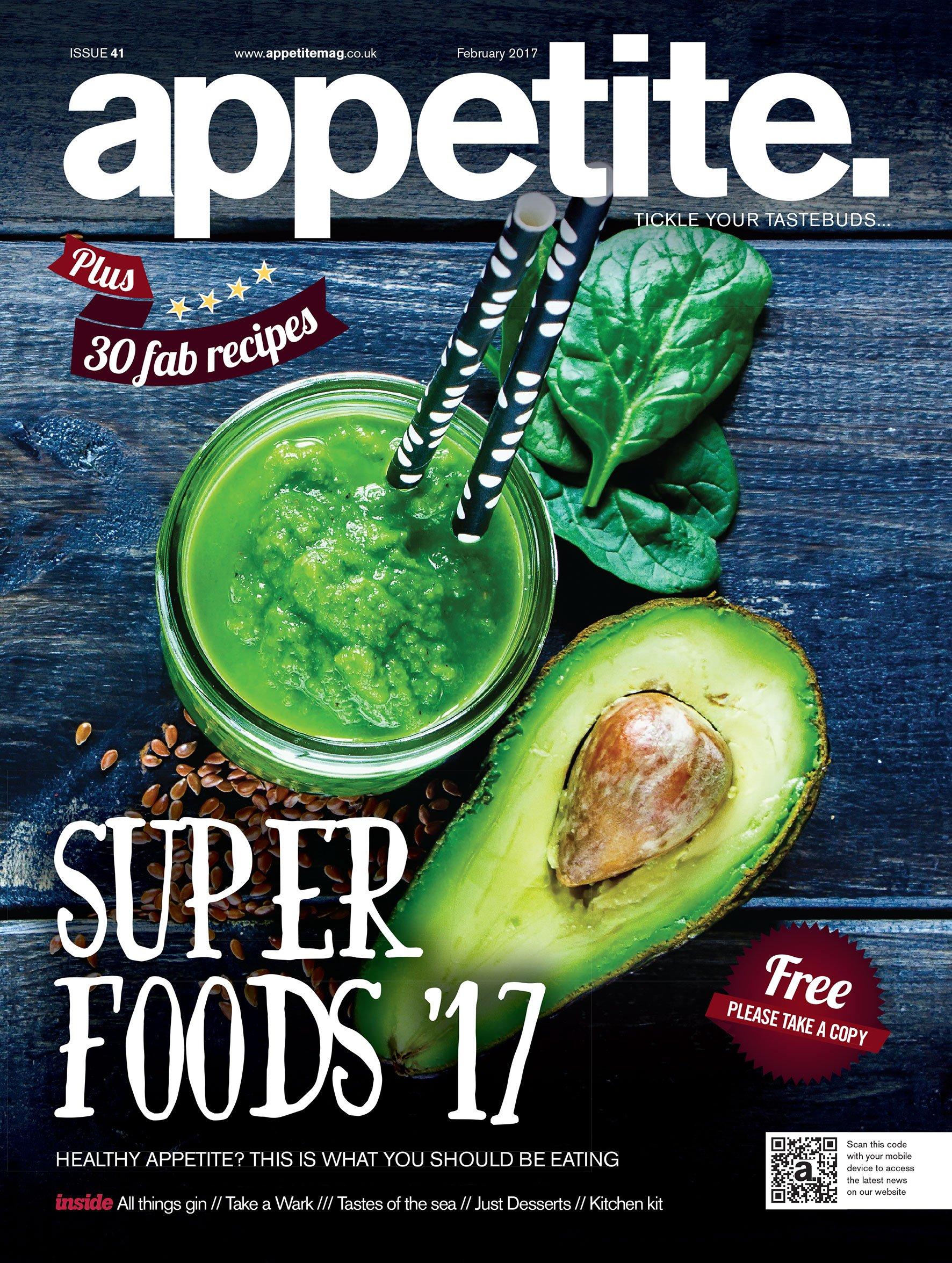 Appetite41- February 2017