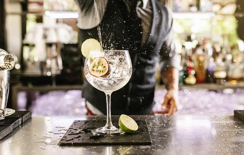 A gin revolution