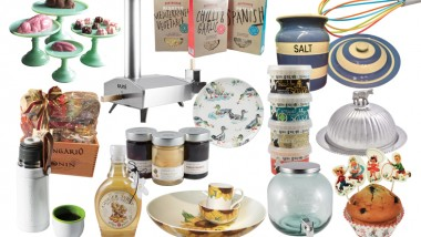 Kitchen Kit – July/August 2017