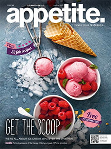 Appetite44- July/August 2017