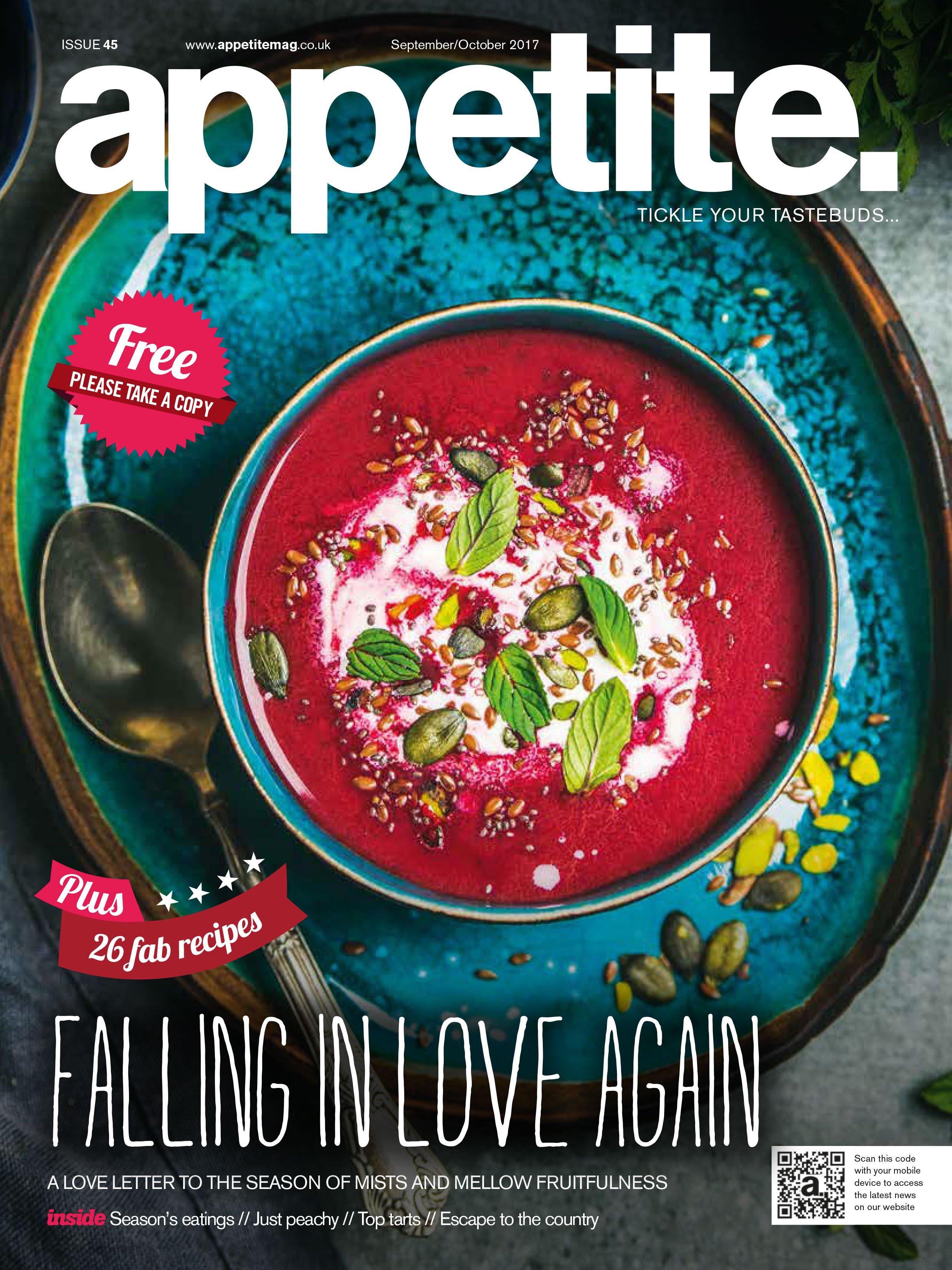 Appetite45- August/September 2017