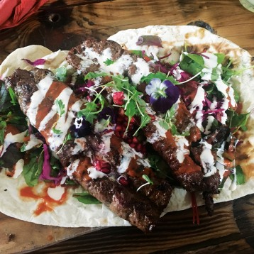 We Like: Have a kebab…