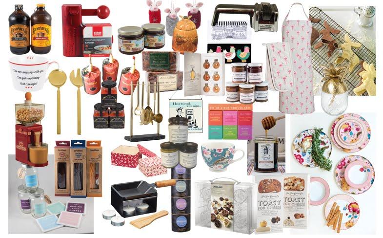 Kitchen Kit – November 2017