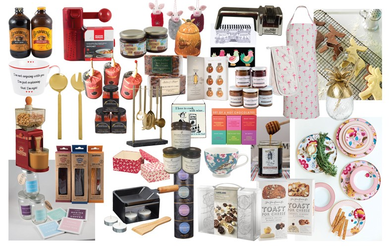 Kitchen Kit – November 2017
