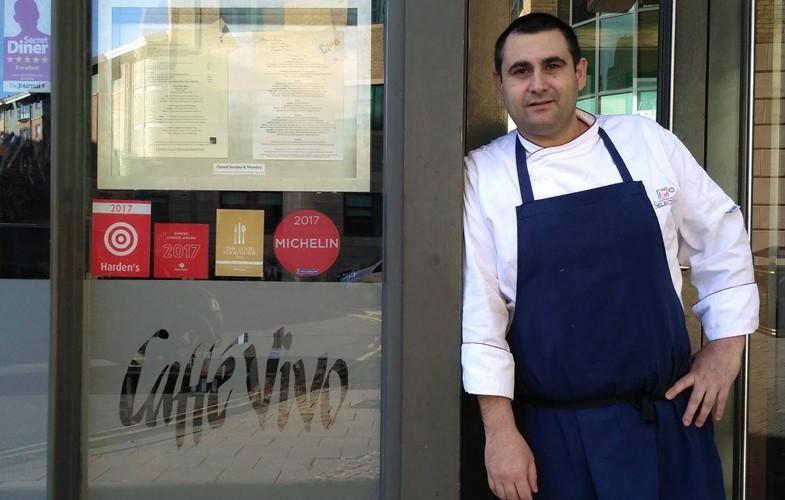 Emanuele Lattanzi's Roman-style roasties