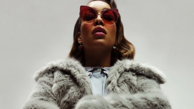 Win tickets to see Rebecca Ferguson