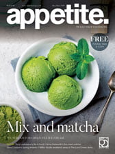 Appetite50 - May/June 2018