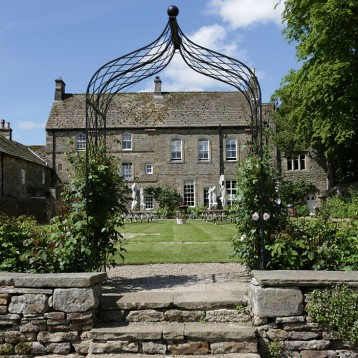 Win a foodie break for two at The Lord Crewe Arms