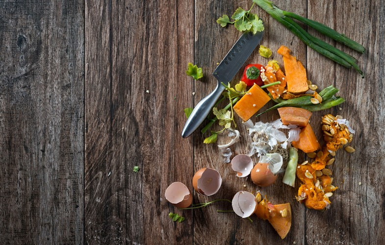 10 ways to… Avoid wasting food