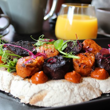 Win brunch for four at El Paso, Jesmond