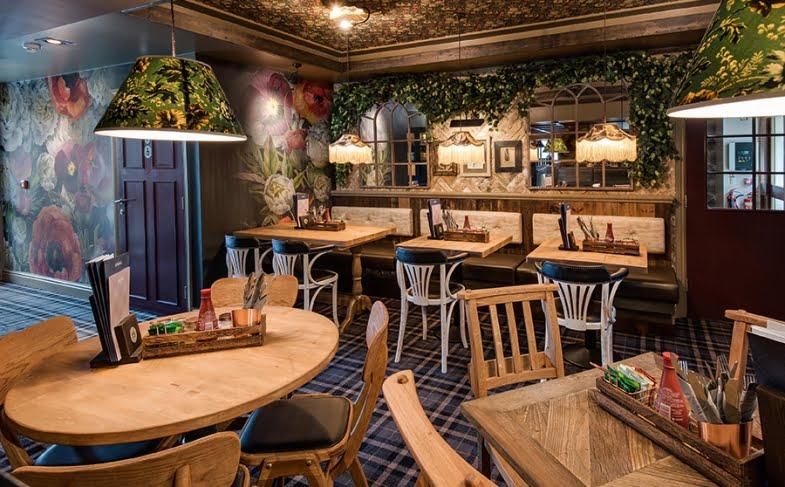 Win dinner for four at The Seaton Lane Inn, Co Durham