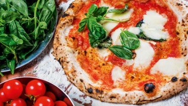 The Low Down: Pizza the action