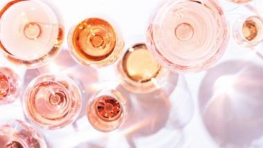 Drink: Drink pink!