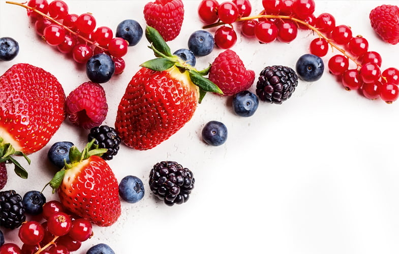 10 ways to… Make the most of summer berries