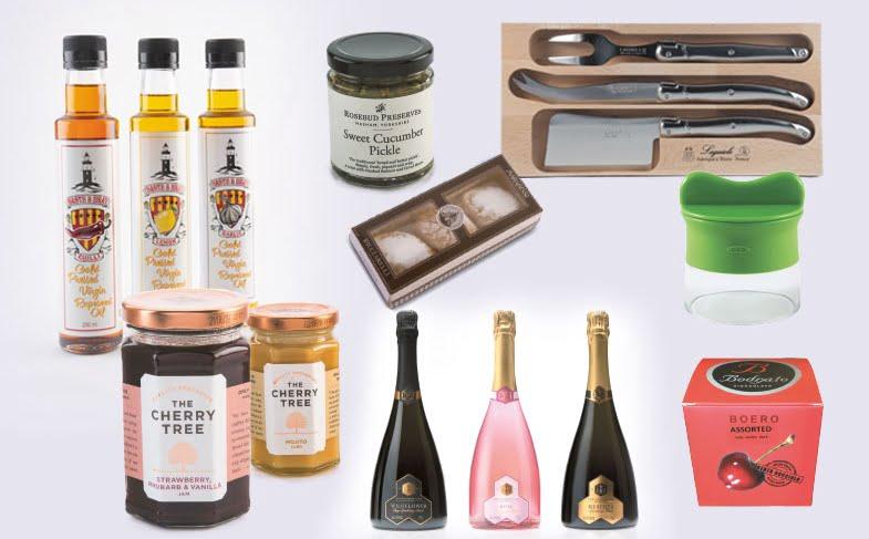 Kitchen Kit – September/October 2018
