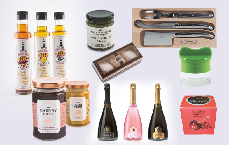 Kitchen Kit – September/October 2018