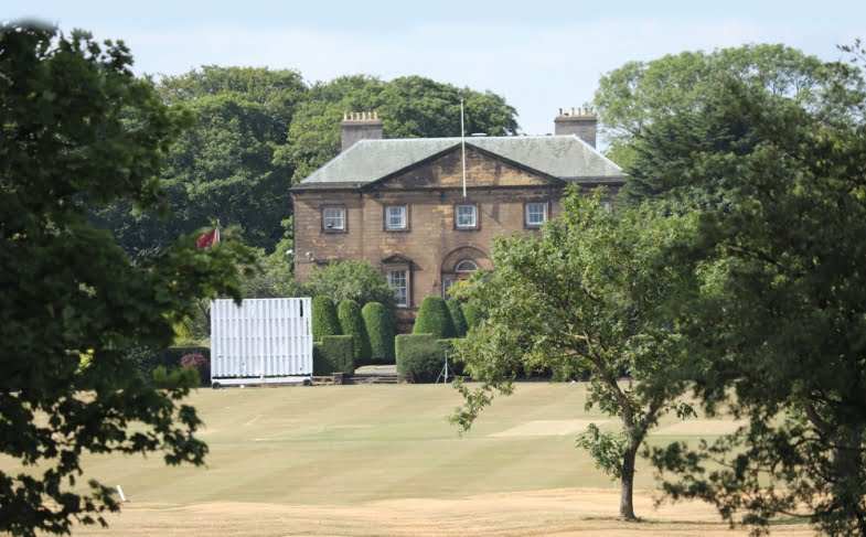 Backworth Hall to host its first Gin Festival this December