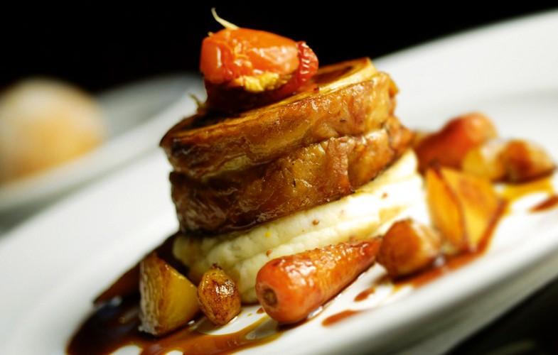 Dinner review: Bouchon Bistrot, Hexham