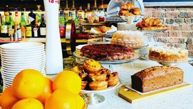 Brunch review: St Vincent, Newcastle