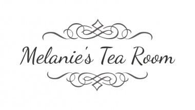 Celebration afternoon tea at Melanie's Tea Room