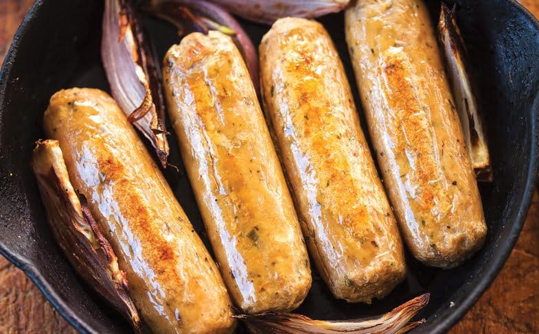 Sausages!