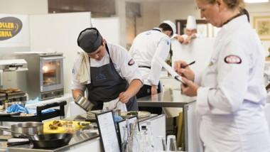 Chefs' test