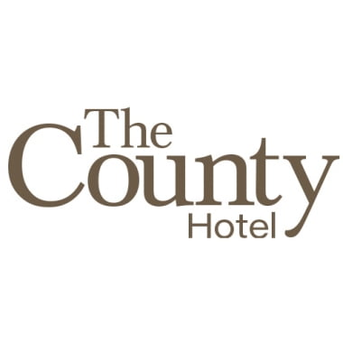 Free cake or biscuit at The County Hotel, Hexham