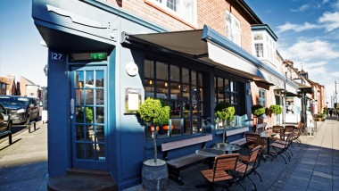 Lunch review: Longsands Fish Kitchen