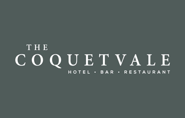 Afternoon tea for two plus fizz for £30 at The Coquetvale Hotel