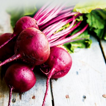 Eat to the beet