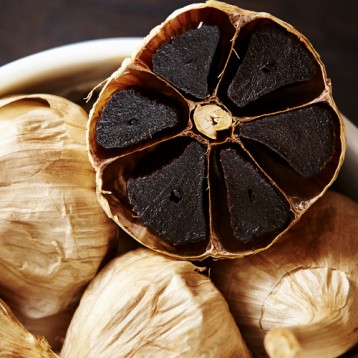 What do I do with… Black garlic