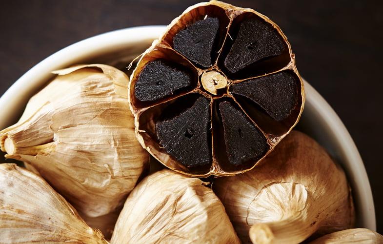 What do I do with… Black garlic