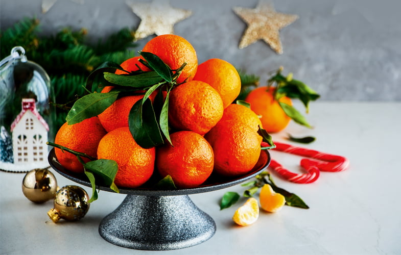 What do I do with… Clementines