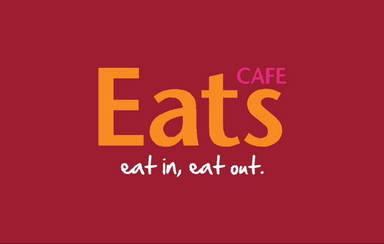 Scone or cake plus tea or coffee for £2.50 at Eats Café