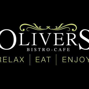 Bacon or sausage sandwich £2 at Olivers Café Bistro