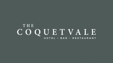 Afternoon tea and fizz for two for £29 at The Coquetvale Hotel