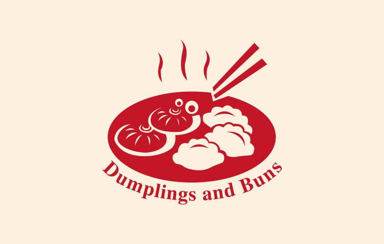 Four dumplings and a bun for £4 at Dumpling and Bun