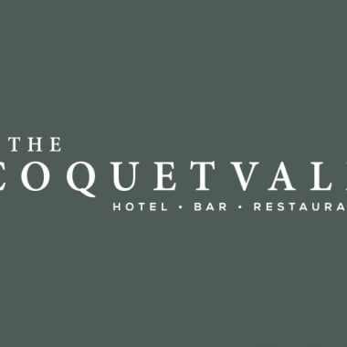 Afternoon tea and fizz for two for £30 at The Coquetvale Hotel