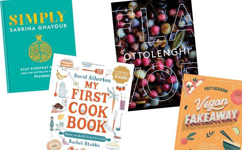 Books for cooks – September 2020