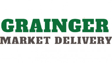 Free delivery on your first order with Grainger Market Delivery