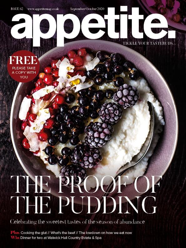 Appetite62 - September/October 2020